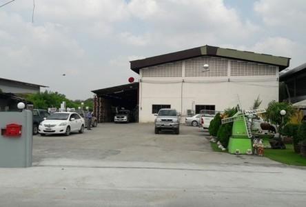 For Sale Warehouse 500 sqwa in Sai Mai, Bangkok, Thailand