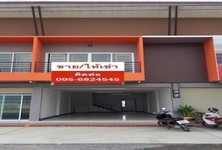 For Sale or Rent 2 Beds Shophouse in Mae Rim, Chiang Mai, Thailand