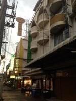 For Sale Shophouse 39 sqwa in Krathum Baen, Samut Sakhon, Thailand | Ref. TH-OOSJSMUX