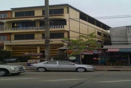 For Sale 8 Beds Shophouse in Bang Khun Thian, Bangkok, Thailand