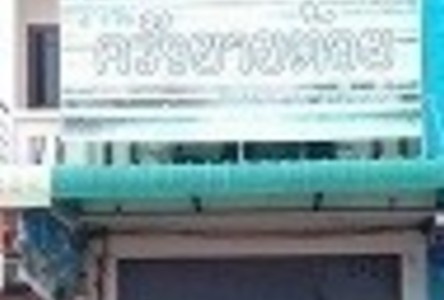 For Sale 2 Beds Shophouse in Prakhon Chai, Buriram, Thailand