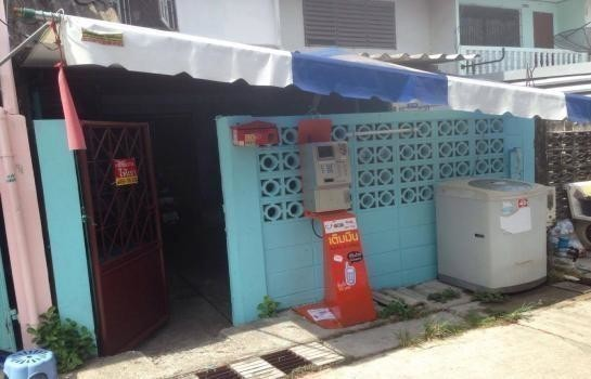 For Sale Apartment Complex 6 rooms in Bang Sao Thong, Samut Prakan, Thailand | Ref. TH-NEHWHNCB