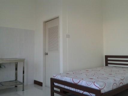 ให้เช่า คอนโด 1 ห้องนอน หลักสี่ กรุงเทพฯ | Ref. TH-ILIIJAGU