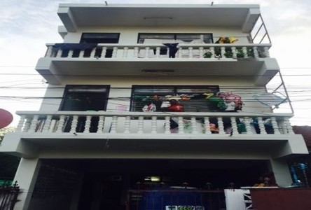 For Sale Apartment Complex 29 rooms in Mueang Phuket, Phuket, Thailand