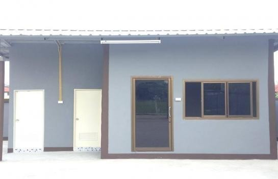 For Rent Warehouse 200 sqwa in Lam Luk Ka, Pathum Thani, Thailand | Ref. TH-DFWXQHZZ