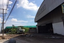 For Rent Warehouse 144 sqm in Mueang Samut Sakhon, Samut Sakhon, Thailand