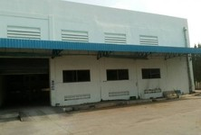 For Sale Warehouse 1,250 sqm in Phan Thong, Chonburi, Thailand