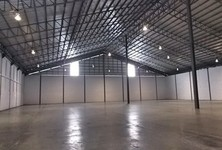 For Sale Warehouse 4,500 sqm in Ban Bueng, Chonburi, Thailand