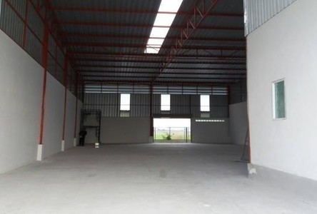 For Rent Warehouse 680 sqm in Lat Lum Kaeo, Pathum Thani, Thailand