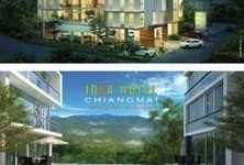 For Sale Apartment Complex 32 rooms in Mueang Chiang Mai, Chiang Mai, Thailand