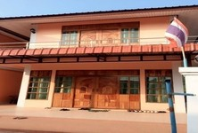 For Sale Apartment Complex 76 rooms in Selaphum, Roi Et, Thailand