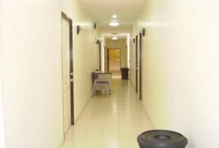 ขาย อพาร์ทเม้นท์ทั้งตึก 32 ห้อง เมืองปทุมธานี ปทุมธานี
