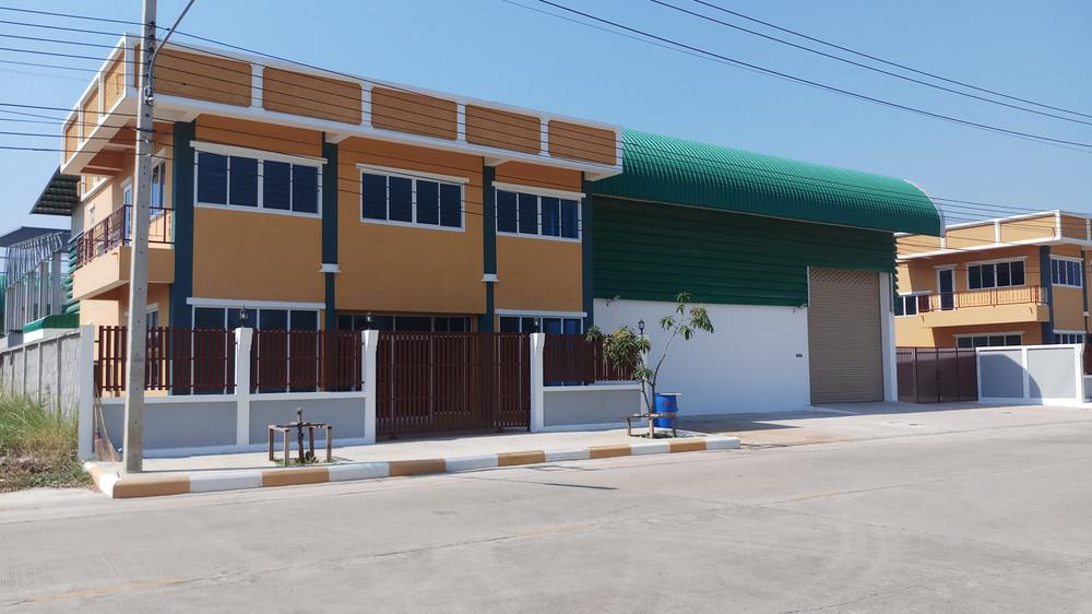 For Sale or Rent Warehouse 475 sqm in Thanyaburi, Pathum Thani, Thailand | Ref. TH-ANPLAZCX