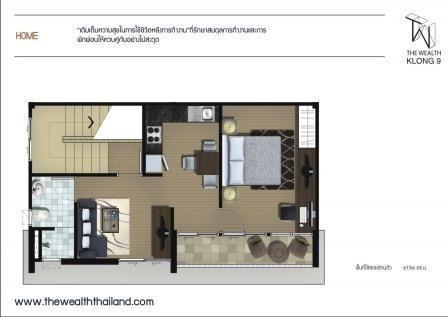 For Rent Warehouse 1 sqm in Lam Luk Ka, Pathum Thani, Thailand | Ref. TH-AEQGMHFO