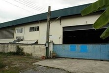 For Sale Warehouse 360 sqwa in Prawet, Bangkok, Thailand