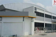 For Sale or Rent Warehouse 629 sqwa in Ban Bueng, Chonburi, Thailand