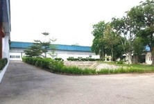 For Sale Warehouse 14 rai in Mueang Ratchaburi, Ratchaburi, Thailand