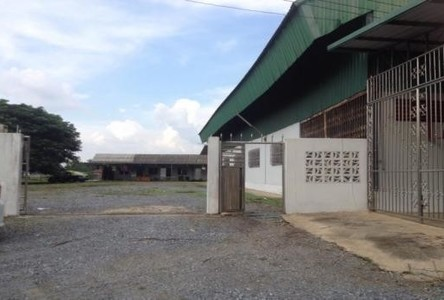 For Sale or Rent Warehouse 860 sqwa in Bang Len, Nakhon Pathom, Thailand
