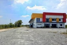 For Sale or Rent Warehouse 2,000 sqm in Bang Bo, Samut Prakan, Thailand