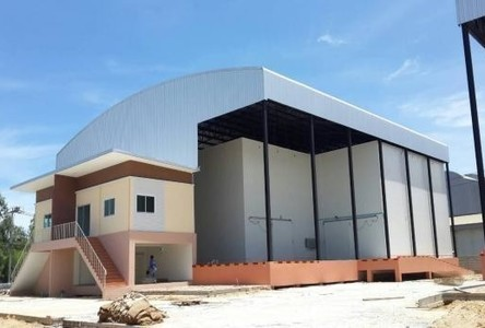 For Sale Warehouse 250 sqwa in Khlong Luang, Pathum Thani, Thailand