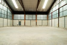 For Rent Warehouse 550 sqm in Bang Na, Bangkok, Thailand