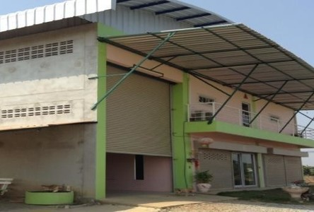For Sale Warehouse 1 rai in Tha Muang, Kanchanaburi, Thailand