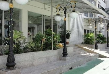 For Sale Apartment Complex 1,600 sqm in Prawet, Bangkok, Thailand