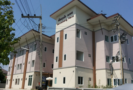 For Sale Apartment Complex 37 rooms in San Sai, Chiang Mai, Thailand