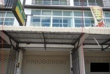 For Sale or Rent 3 Beds Shophouse in Si Racha, Chonburi, Thailand