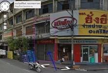 For Sale 3 Beds Shophouse in Pom Prap Sattru Phai, Bangkok, Thailand