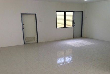 For Rent 4 Beds Shophouse in Bang Phli, Samut Prakan, Thailand