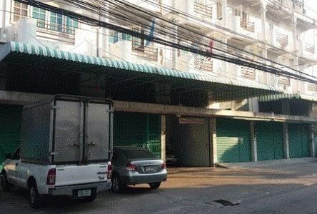 For Sale 6 Beds Shophouse in Bang Sue, Bangkok, Thailand