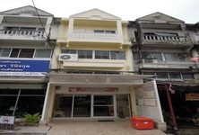 For Sale 1 Bed Shophouse in Pak Kret, Nonthaburi, Thailand