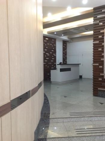 В аренду: Офис 200 кв.м. в районе Bang Rak, Bangkok, Таиланд | Ref. TH-PDHPLYNP