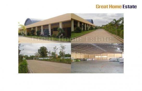 For Sale Warehouse 32 rai in Na Di, Prachin Buri, Thailand   Ref. TH-VFANXQUJ