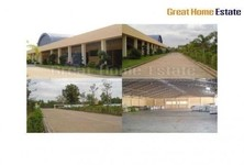 For Sale Warehouse 32 rai in Na Di, Prachin Buri, Thailand