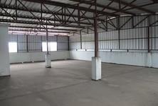 For Rent Warehouse 450 sqm in Nong Khaem, Bangkok, Thailand