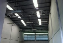 For Sale Warehouse 396 sqm in Mueang Samut Sakhon, Samut Sakhon, Thailand