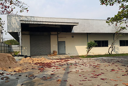 For Rent Warehouse 2 rai in Ban Chang, Rayong, Thailand