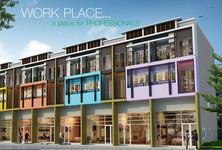For Sale 3 Beds Shophouse in Khan Na Yao, Bangkok, Thailand
