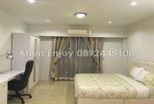 For Rent Apartment Complex 50 sqm in Si Racha, Chonburi, Thailand