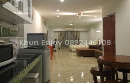 For Rent Apartment Complex 50 sqm in Si Racha, Chonburi, Thailand | Ref. TH-YGFTQDXM