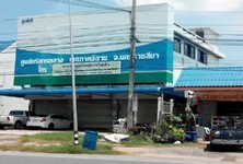 For Sale or Rent 6 Beds Shophouse in Mueang Nakhon Ratchasima, Nakhon Ratchasima, Thailand