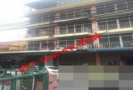 For Sale 3 Beds Shophouse in Wang Noi, Phra Nakhon Si Ayutthaya, Thailand
