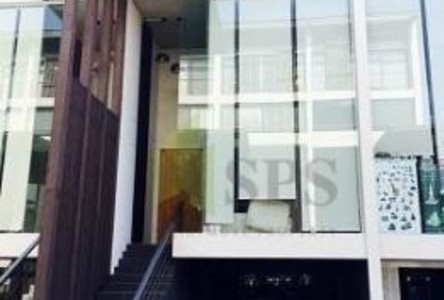 Продажа или аренда: Офис с 4 спальнями в районе Phra Khanong, Bangkok, Таиланд