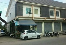 For Sale 2 Beds Shophouse in Lang Suan, Chumphon, Thailand