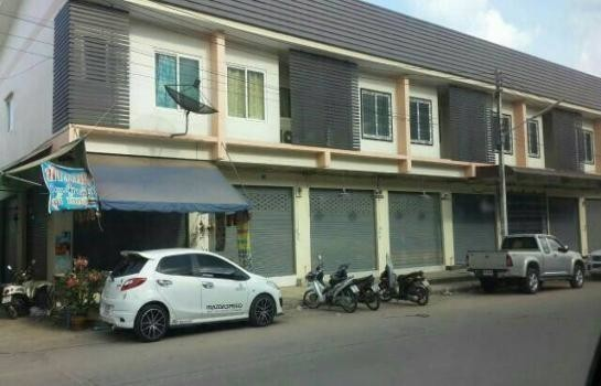 For Sale 2 Beds Shophouse in Lang Suan, Chumphon, Thailand | Ref. TH-JREAWGCM