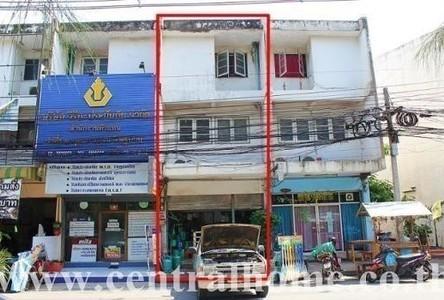 For Sale 2 Beds Shophouse in Pak Kret, Nonthaburi, Thailand