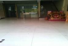 For Sale or Rent Shophouse 20 sqm in Bang Kapi, Bangkok, Thailand