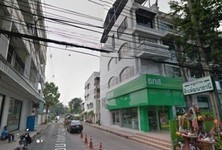 For Sale Office 60 sqwa in Chatuchak, Bangkok, Thailand